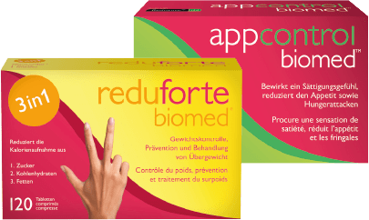 Reduforte AppControl Packs