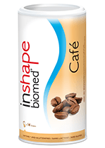 InShape Biomed® Café