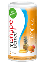 InShape Biomed® Tropical